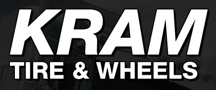 Kram Tire & Wheels Has a New Website